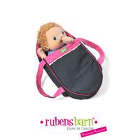 Accessoire pour poupée rubens baby couffin 4 en 1