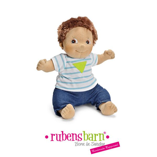 Poupée rubens kids tim 36 cm Rubens barn