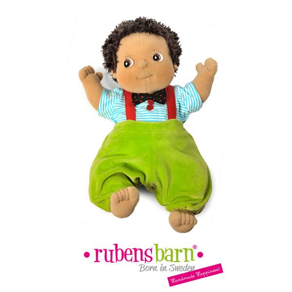 Ensemble élégant pour poupée rubens baby Rubens barn