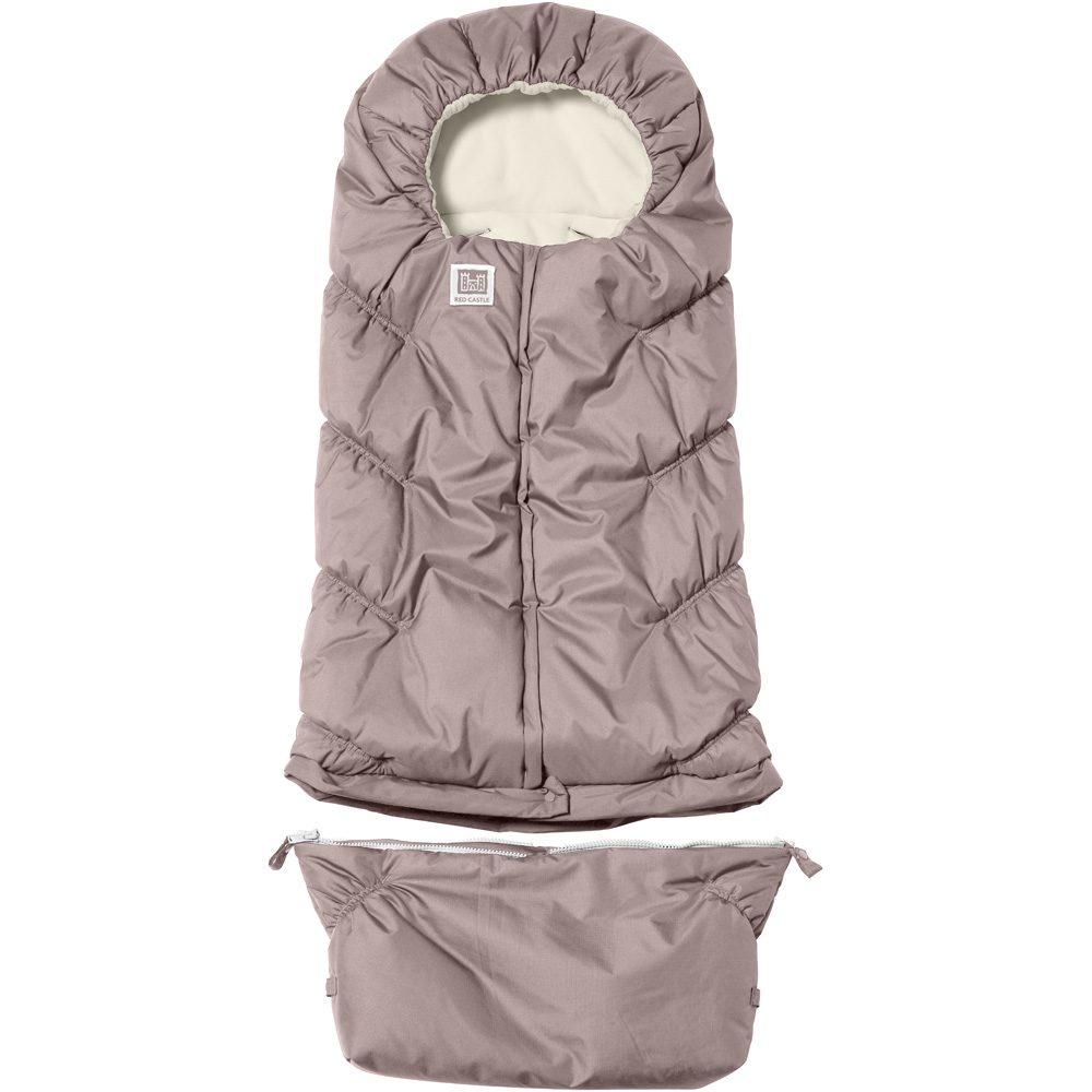chanceli re b b modulable eskimo taupe ivoire chez allob b. Black Bedroom Furniture Sets. Home Design Ideas