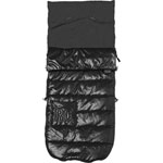 Chanceliere feather light noir pas cher