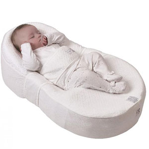 Cocoonababy blanc 2016