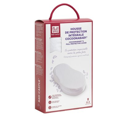 Housse de protection de rechange pour cocoonababy Red castle