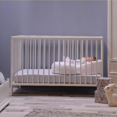 Cocoonababy blanc Red castle