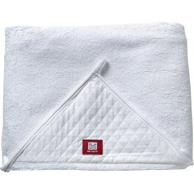 Tablier de bain blanc Red castle
