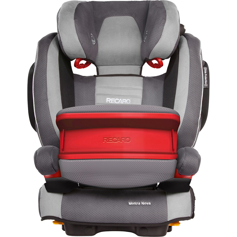 baby car seat heyner maxiprotect aero sp coloration pantera black 797 - Coloration Groupe 2