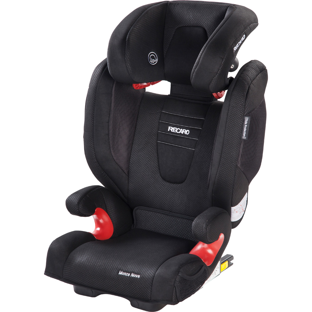 Siege auto recaro for Siege auto groupe 2