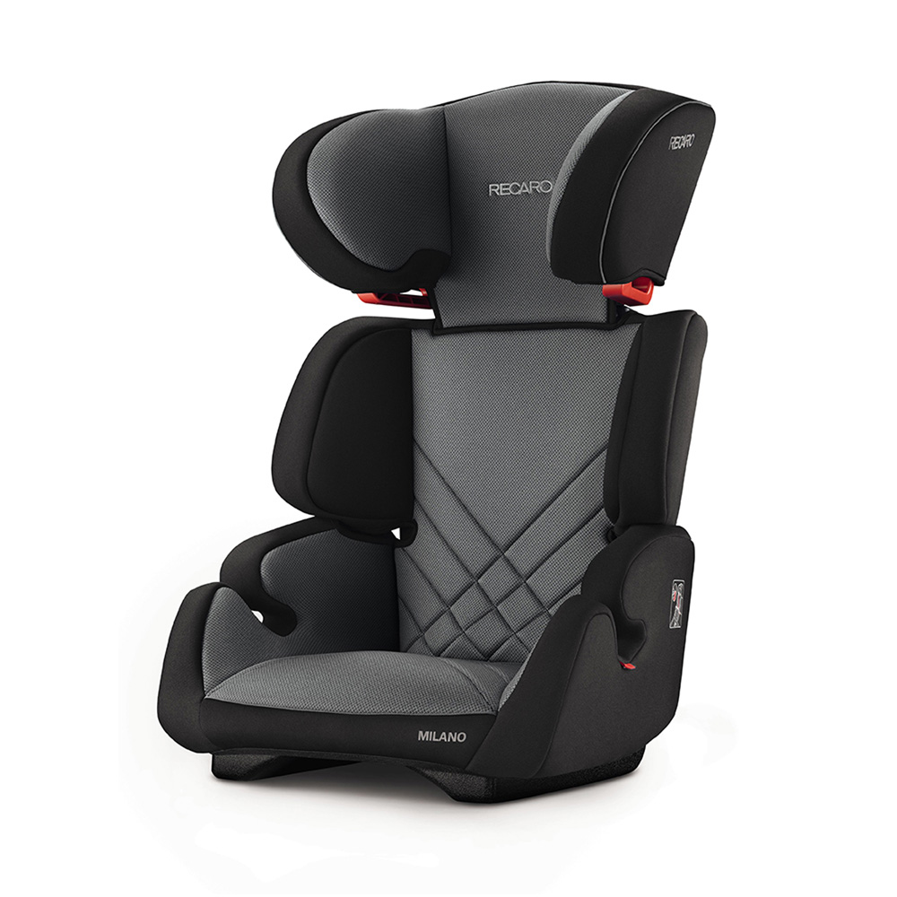 si ge auto milano de recaro au meilleur prix sur allob b. Black Bedroom Furniture Sets. Home Design Ideas