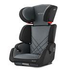 Siège auto milano seatfix carbon black - groupe 2/3