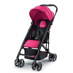 Poussette canne easylife pink
