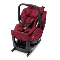 Siège auto salia elite i-size select garnet red - groupe 0+/1
