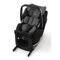 Siège auto zero 1 elite i-size carbon black - groupe 0+/1