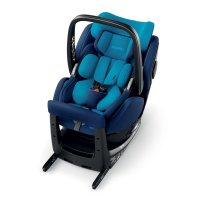 Siège auto zero 1 elite i-size xenon blue - groupe 0+/1