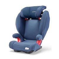 Siège auto monza nova 2 seatfix prime sky blue - groupe 2/3