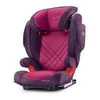 Siège auto monza nova 2 seatfix power berry - groupe 2/3