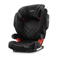 Siège auto monza nova 2 seatfix performance black - groupe 2/3