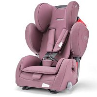 Siège auto young sport hero prime pale rose - groupe 1/2/3