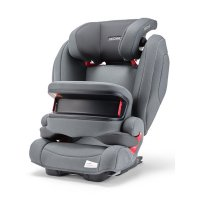 Siège auto monza nova is seatfix prime silent grey - groupe 1/2/3
