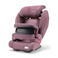 Siège auto monza nova is seatfix prime pale rose - groupe 1/2/3