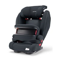 Siège auto monza nova is seatfix prime mat black - groupe 1/2/3