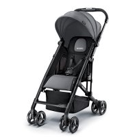Poussette canne easylife graphite