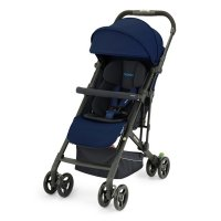 Poussette 4 roues easylife elite 2 select pacific blue
