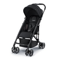 Poussette canne easylife black