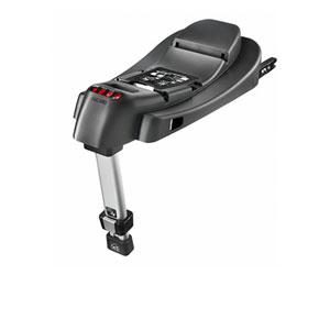 Embase isofix pour coque privia et siège auto optia