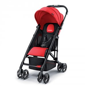 Poussette canne easylife ruby