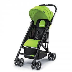 Poussette canne easylife lime