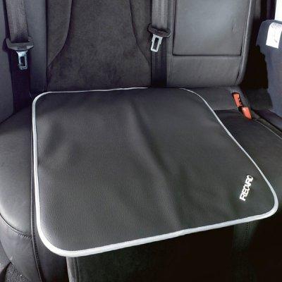 Protection de siège voiture noir Recaro