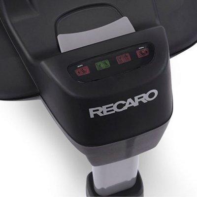 Base i-size pour siège auto avan et kio Recaro