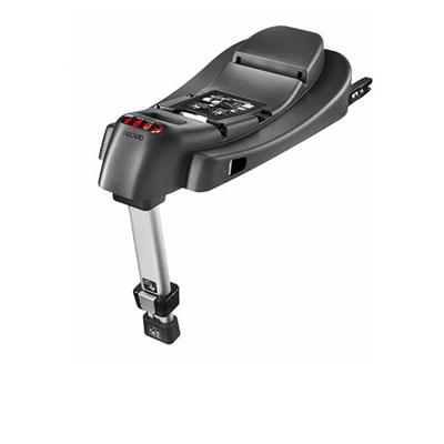 Embase isofix pour coque privia et siège auto optia Recaro