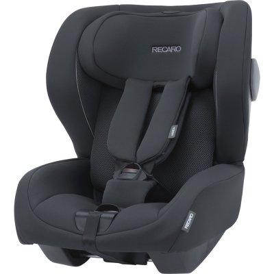 Siège auto kio i-size select night black - groupe 1 Recaro