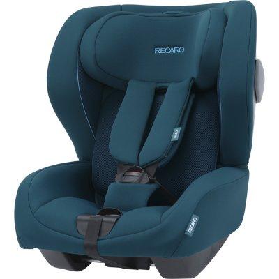 Siège auto kio i-size select teal green - groupe 1 Recaro