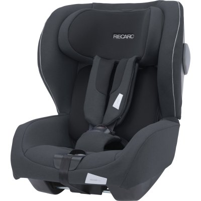 Siège auto kio i-size prime mat black - groupe 1 Recaro