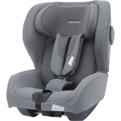 Siège auto kio i-size prime silent grey - groupe 1 Recaro