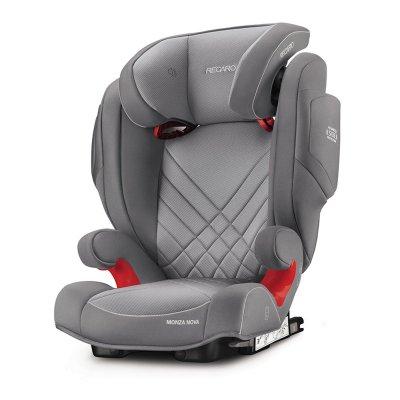 Siège auto monza nova seatfix Recaro