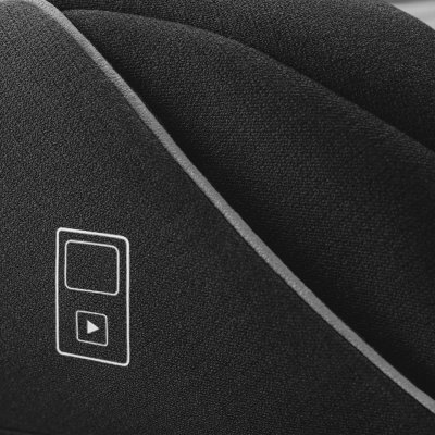 Siège auto monza nova is seatfix performance black - groupe 1/2/3 Recaro