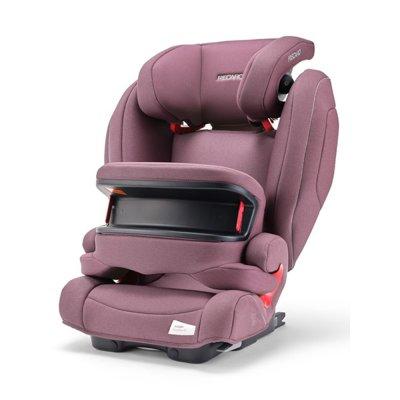 Siège auto monza nova is seatfix prime Recaro