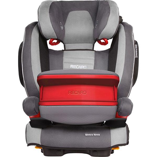 si ge auto monza nova is seatfix avec bouclier shadow. Black Bedroom Furniture Sets. Home Design Ideas