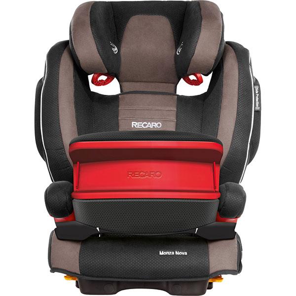soldes si ge auto monza nova is seatfix avec bouclier. Black Bedroom Furniture Sets. Home Design Ideas