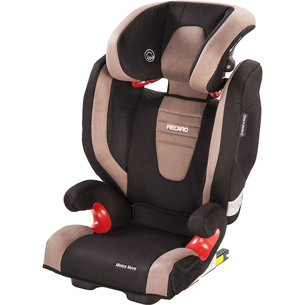 si ge auto monza nova seatfix 2 mocca groupe 2 3 15 sur allob b. Black Bedroom Furniture Sets. Home Design Ideas
