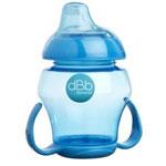 Babytasse bleu pas cher