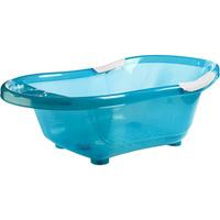 Baignoire bébé turquoise