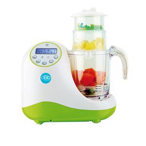 Robot de cuisine bébé multichef 5 en 1