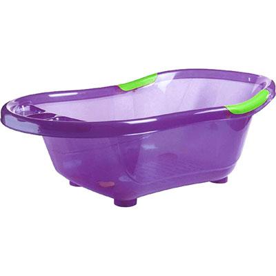 Baignoire bébé violette Dbb remond