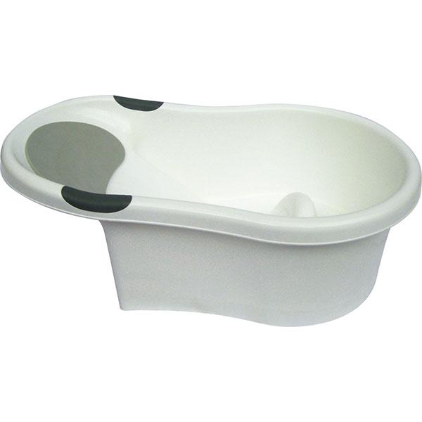 Soldes baignoire b b 0 6 mois transat int gr blanc 25 - Baignoire bebe adaptable sur baignoire ...