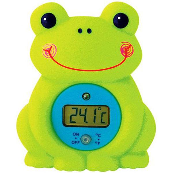 Thermomètre de bain électronique grenouille Dbb remond