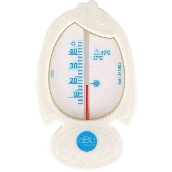 Thermomètre bébé de bain Dbb remond